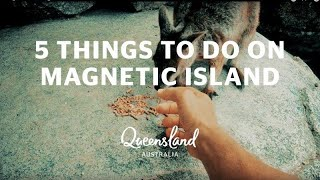 Explore Magnetic Island, Queensland