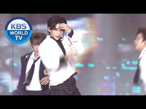 Stray Kids (스트레이 키즈) - Side Effects(부작용) + Double Knot [2019 KBS Song Festival / 2019.12.27]