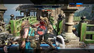 Game Bytes Show For Honor June 11, 2018