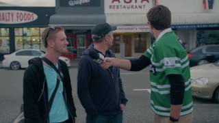 Guy Williams Guide to Palmerston North #CoolTownBro
