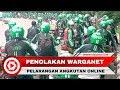 Transportasi Online Dilarang di Bandung, Netizen Kecewa dengan Pemerintah