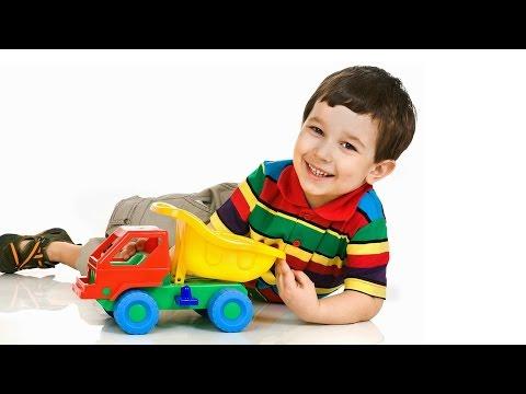 Казахский для детей от 2 до 7 лет