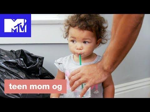 'Ryder's Blood Test Results & Balanced Diet' | Teen Mom OG | MTV Mp3