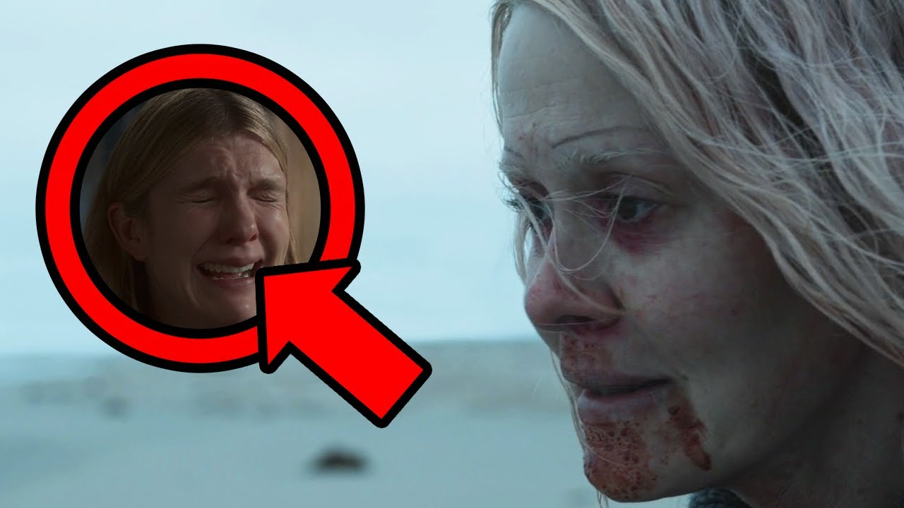 Download AHS: DOUBLE FEATURE Episode 5 Breakdown, Theories, and Details You Missed!