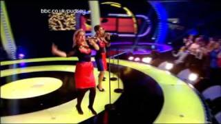 Sugababes About You Now LIVE Children In Need 2007