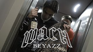Beyazz - WACH (Official Video) [prod. by Baranov]