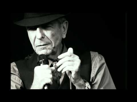 Leonard Cohen - Going Home (Old Ideas,2012)