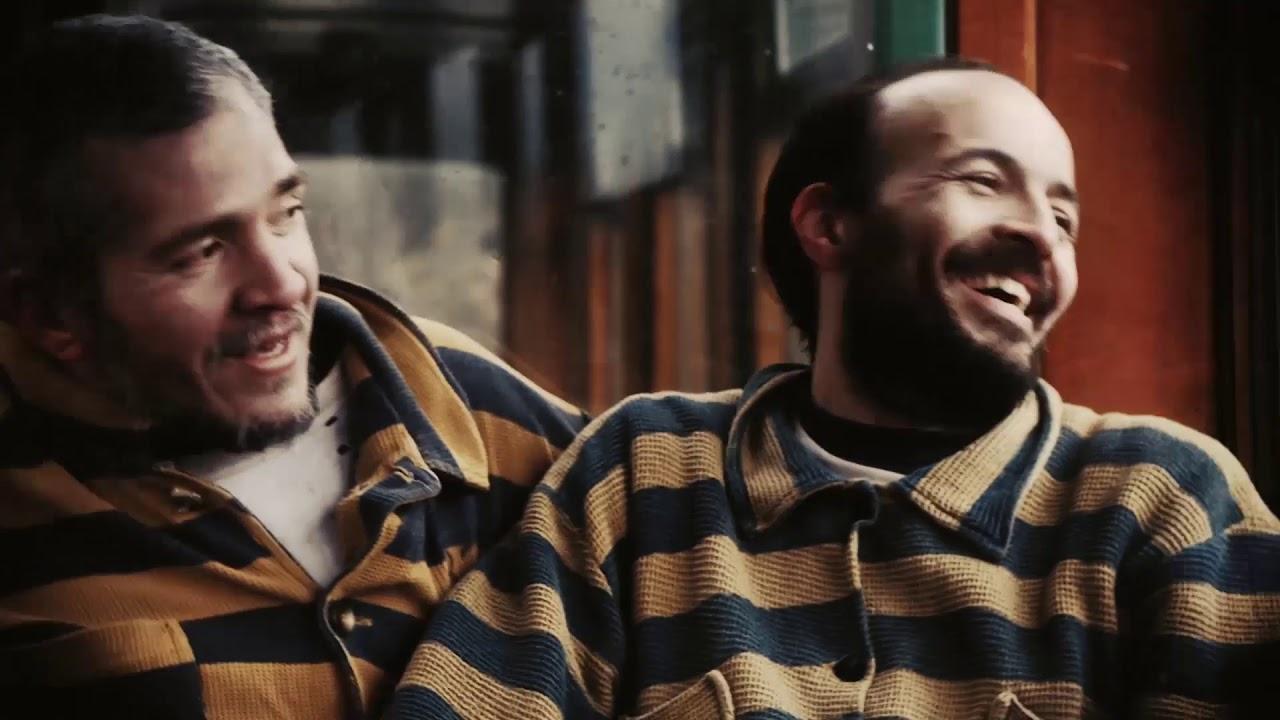 lo INTERNO   cortometraje   PerroYagán / short film