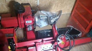 Готовый грузовой шиномонтаж под ключ АвтоСтрит Тюмень(, 2015-09-04T06:24:14.000Z)