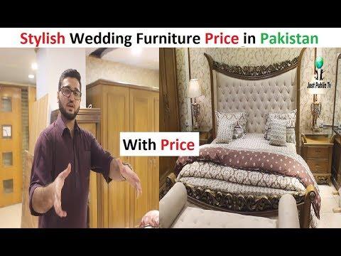 New Style Stani Wedding Furniture With Price Nursery Market