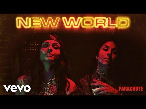 Krewella - Parachute (Audio)