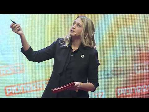 Pioneers '17 | Beth Moses: Making Space Accessible - YouTube