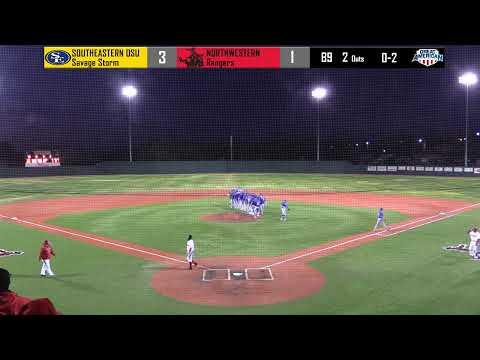 Southeastern Oklahoma State University >> Northwestern Oklahoma State University Baseball Vs Southeastern Oklahoma State