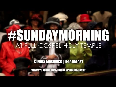 FGHT Dallas: Sunday Morning Worship (February 14)