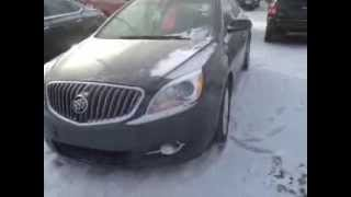USED 2013 Buick Verano Base | Minutes from Calgary | Davis chevrolet | Airdrie | Stock#105184