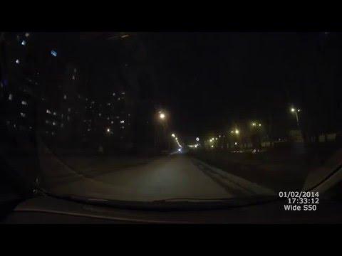 Видео Neoline wide S50 ночь2 1920x1080 HDR 30к с тест форумповидеорегистраторам рф