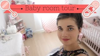 Baby room tour Lili-Rose