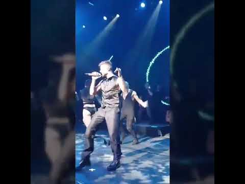 Ricky Martin | Private Concert in Marrakech (February 11, 2018)