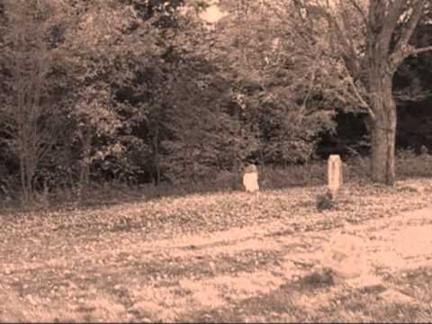 The Ghost of Cemetery Hill