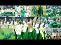 DIL DIL PAKISTAN by Crowd at IND V PAK Final ICC Champions Trophy 2017 Pakistan V World XI