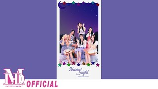 "[Special Video] 모모랜드(MOMOLAND) ""Starry Night"""