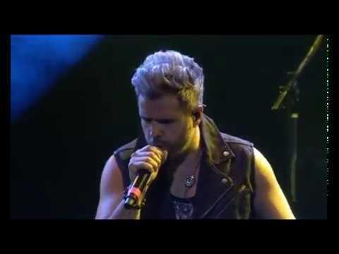 Daniel Santacruz – En Vivo – Concierto Completo Luna Park – Buenos Aires
