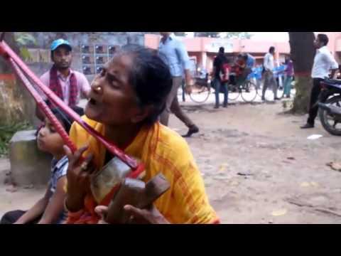 কাঙ্গালিনী সুফিয়া  বুড়ি হইলাম তোর কারণে   খালি গলায়   Kangalini SUFIA  Buri Hoilam Tor Karone