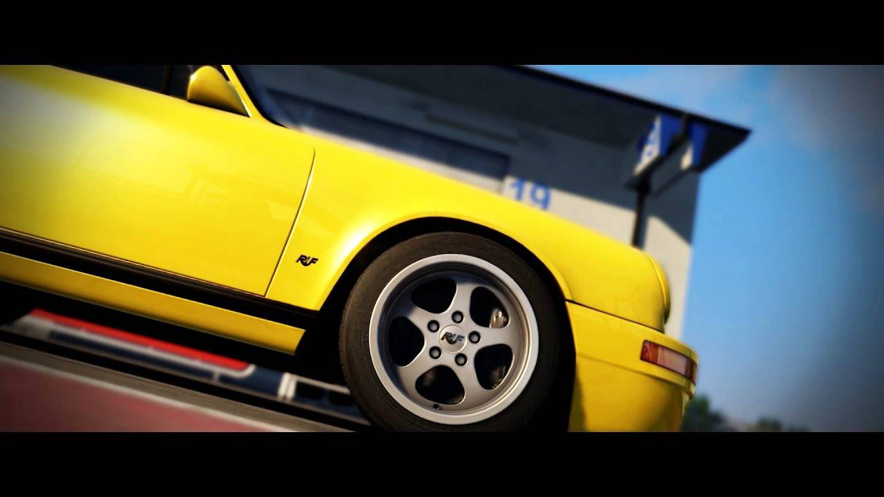 Assetto Corsa review • Eurogamer net