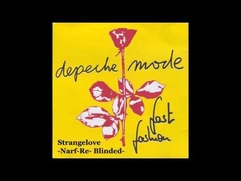 Depeche Mode - Strangelove (Narf-Re- Blinded)