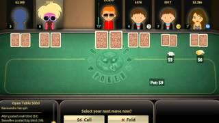 poker cu seba10  am ramas pe locul 2 yeah