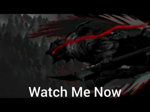 Nightcore - Watch Me Now (feat. Beacon Light & Tommee Profitt)