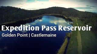 Expedition Pass Reservoir | Golden Point | Castlemaine