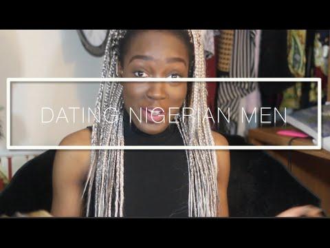 Relationship Vlog #2| Dating Nigerian Men Pt.1