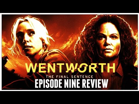 Download WENTWORTH SEASON 9 EPISODE 9 REVIEW