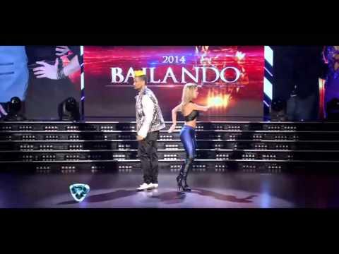Showmatch 2014 - Así fue el accidentado duelo de cuarteto