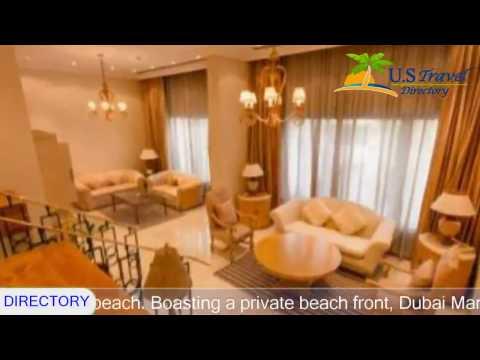 Dubai Marine Beach Resort & Spa - Dubai Hotels, UAE
