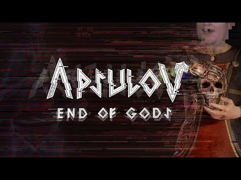 Some Horror Game Bulldog Will Never Finish | Apsulov: End Of Gods