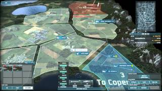 Wargame: Airland Battle - Softpedia Gameplay