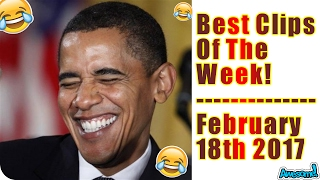 Best Clips Of The Week   February 18th 2017