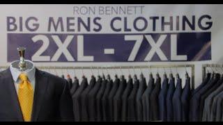 BIG MENS CLOTHING - Parramatta Store