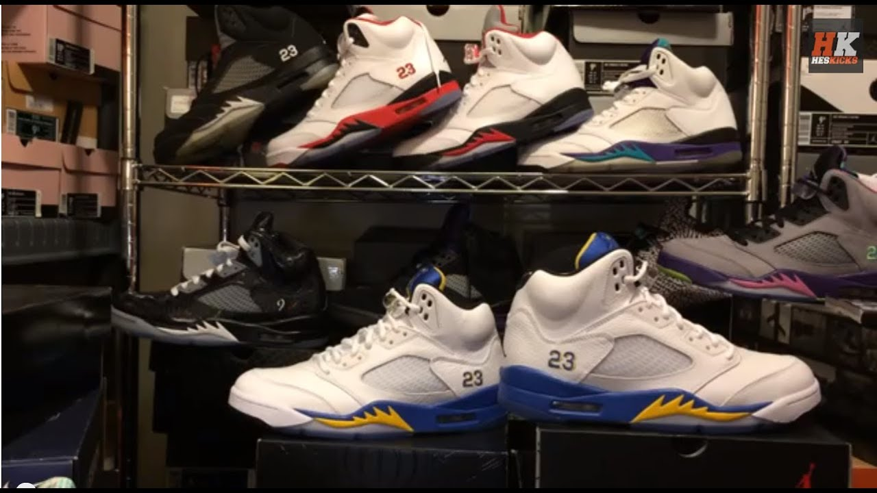 finest selection 6febf 6a478 air jordan retro laney pack