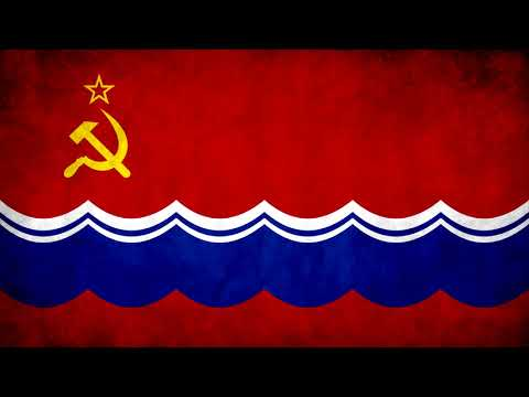 One Hour of Soviet Estonian Music