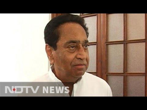 AAP rakes up a Kamal Nath controversy as Punjab politics hots up