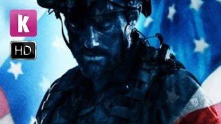 13 часов: Тайные солдаты Бенгази - трейлер