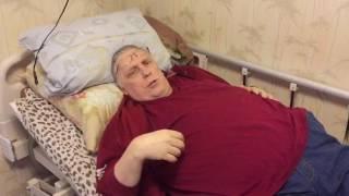 Перевозки лежачих больных в другой город