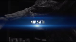 Nina Smith as featured on Exploring the Human Journey