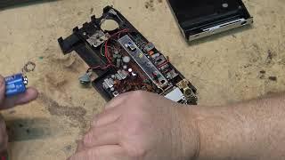 Vintage FM to 8 Track Adapter Teardown