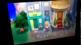 Animal Crossing New Leaf: How to Get Kicks,Shampoodle, and the Gardening Shop