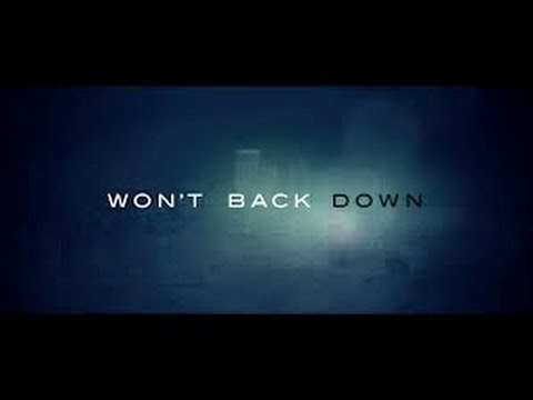 "MovieManCHAD's movie review ""Won't Back Down"""