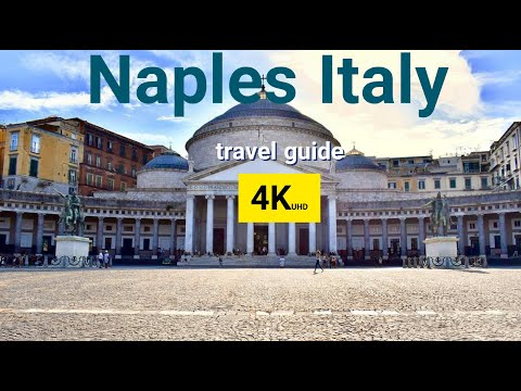 Choosing the right hotels in Naples Italy from YouTube · Duration:  2 minutes 7 seconds